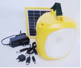 Economical Solar home Light FH-EL-03(China (Mainland))