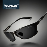 Large male sunglasses polarized sunglasses driving glasses sunglasses aluminum male magnesium myopia sunglasses