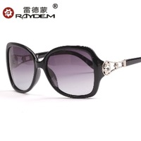 2013 polarized sunglasses big box women's sunglasses sun glasses sunglasses fashion mirror driver
