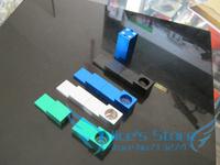 Hotsale!Free shipping 5pcs/lot Fashion magnet pipe Magic Metal Pipe Smoking Pipes HX-056 Gift Promotion