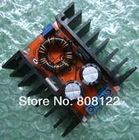 DC 10-32V turn 12-35V 150W adjustable boost module