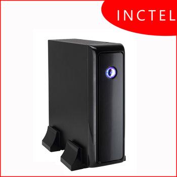 IN-A16D 2G RAM 16G SSD or 80G HDD with AMD E350 1.6Ghz Mini pc htpc thin clients with S/PDIF Digital 1080P USB 3.0 DVI-I HDMI