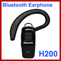 Free Shipping Universal Wireless Mobile H200 Bluetooth Headset Earphone Headphone Handsfree For Cell Phone US Plug
