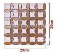 Fashion crystal ceramic mosaic 2602 art wall tile YM-161