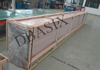 packing method  aluminium profiles