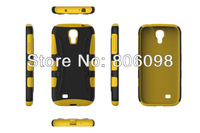 Samsung galaxy S4 I9500 Hard PC+ TPU Case Protective Shell - DHL & EMS Free Shipping