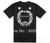 Free shipping new T-shirt spoof GIV 100 % cotton short sleeve T-shirt