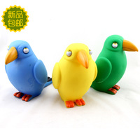 Shock toys decompression toys bird animal 210g