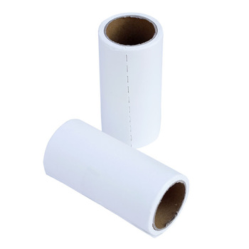 Sticky wool device sticky wool roll clothing dust collector sticky device paper 60 2