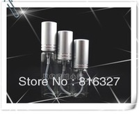 Wholesale retail 10CC NEW Perfume Atomizer Sprayer Spray Bottles Transparent Small Empty Spray Bottle 10ML