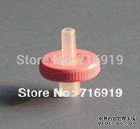 NEW Hot sale Syringe Filter PVDF for HPLC Sample Preparation/ IC Sample Preparation, Diameter 25mm X Pore Size 0.22um