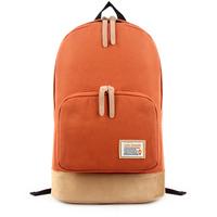 Mrace candy color fashion vintage backpack fashion backpack casual school bag travel bag female