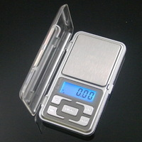 Precision electronic scales high precision jewelry scale 0.1g 0.01g electronic scales mini