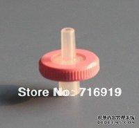 NEW Hot sale Syringe Filter PVDF for HPLC Sample Preparation/ IC Sample Preparation, Diameter 13mm X Pore Size 0.45um