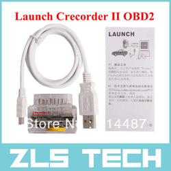 2013 Original Launch Crecorder OBD2 with High Quality Free Shipping(China (Mainland))