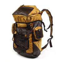 Mrace the trend fashion casual male women's handbag bag travel bag backpack student backpack school bag