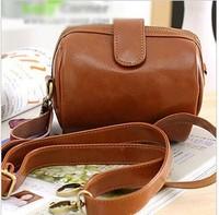 Women's handbag  vintage camera bag fashion one shoulder cross-body bag small day clutch coin purse