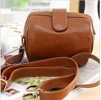 Women's handbag  vintage camera bag fashion one shoulder cross-body bag small day clutch coin purse