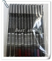 free shipping! Wholesale New Arrival cosmetics makeup eyeliner pencil(24pcs/lot)