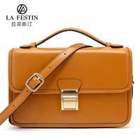 Campaigners women's handbag bags 2013 female cowhide female bag shoulder messenger bag vintage bag