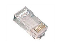 Domestic rj45 5 crystal head network crystal head 8p8c ethernet cable