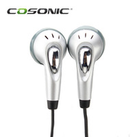 Jiahe ce-300 brief wire belt earphones ear headset high quality earplug