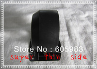 Free shipping 2.5inch BF auto meter holder,60MM gauge pod (black)