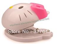 Hello Kitty cartoon stapler / HelloKitty Mini stapler