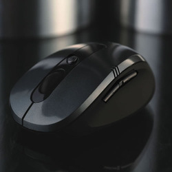 Free Shipping Brand High Quality 2.4Ghz 3D Optical Wireless Games Mouse USB Receiver For Computer Laptop Notebook(China (Mainland))