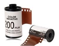 Lekai  400 135 film 27 exposures Color Film for 35mm LOMO camera(Black)