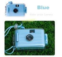 Wholeslae Children gift Waterproof 35mm LOMO film camera children gift