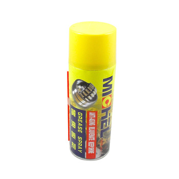 Mike car lubricant butter spray car lubricant motorcycle chain oil spray