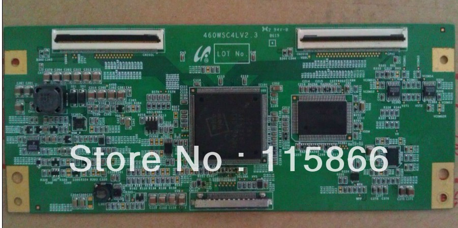 Strong Sale!!! Sony LCD KLV-46V200A Logic board 460WSC4LV2.3 with LTY460WT-LH3 best quality and lowest price !(China (Mainland))