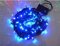 Led star lighting string ,battery lighting string, water lights, ice bar lamp, curtain lights, net lights christmas,(China (Mainland))