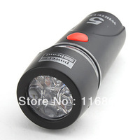 36PCS EMS Free shipping MS-128 Flashlight Set
