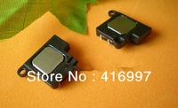 New 50pcs/lot Origina Micro lEarpiece Ear Speaker for Apple iphone 5 5G Spare Parts Free shipping