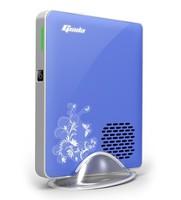 Giada i35V-SSD Atom D2500 (Cedarview) Mini PC 2GDDR3 32G/SSD i15