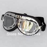 6pcs/lot Cool sports goggles Folding Goggles for  Motorcycle