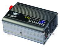 Car Inverter USB DC 12V to AC 220V Power Inverter Adapter 150W 300W 500W 1000W 1200W 1500W 2000W 3000W 5000w free FEDEX shipping