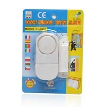 Grande barato e útil Alarme Mini Home Security Escritório Portas domésticos e Janelas Sensor Alarme(China (Mainland))