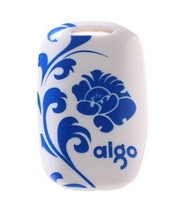 Aigo patriot usb flash drive 8320 16g blue and white porcelain small usb flash drive u