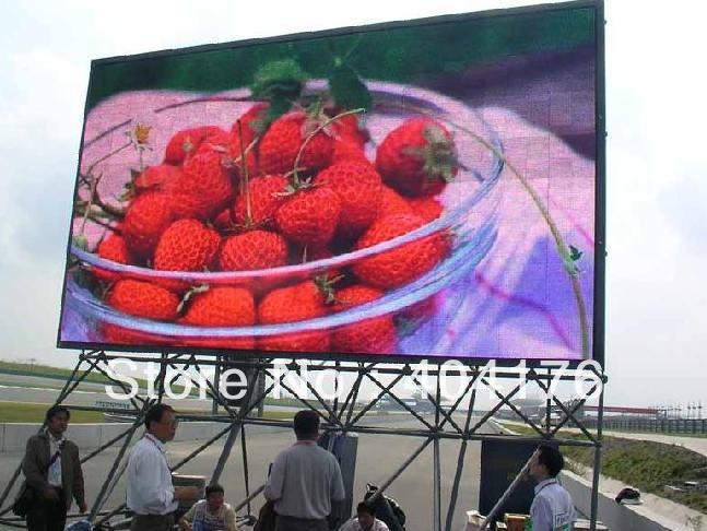 Commercial LED Display and hayaleddisplay(China (Mainland))