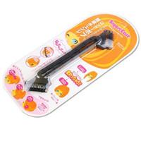 Wholesale 20pcs/lot fashion princess hair styling tools Plastic BOBO hair maker stubbiness Big size High quality Free shipping