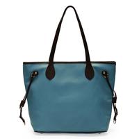 Classic fashion shoulder bag nylon bag women's handbag female shopping