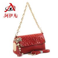 Sweet bow 2013 women's spring handbag fashion bag small bag messenger bag