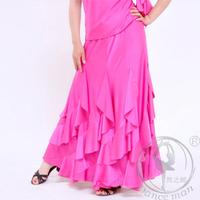 Modern Dance Dress For Ladies  MQ1076