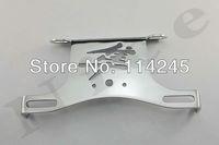 2013 new Chrome Tail Fender Eliminator For Suzuki GSXR1300 Hayabusa 2008 2009  Motorcycle accessories
