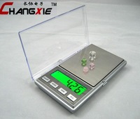 Cx electronic balance jewelry scale electronic scales 0.01g 0.1 scales mini portable herbs