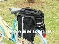 Cycling Bicycle Bag Bike rear seat Travel trip carry bag For Giant/ Merida Mountain XC FR Road Fold Bike