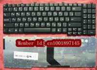 FREEshipping OriginalGenuineNew GoodWorking laptop keyboard For LENOVO G550 B550 B560 V560   RUSSIAN
